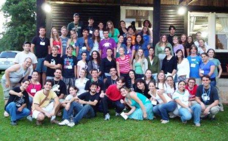 AIESEC (Curitiba, 2009)