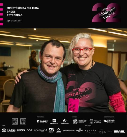 Festival de Cinema de Vitória (2015)